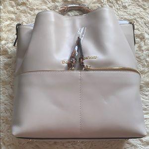 Dooney & Bourke Large Dawson Bag